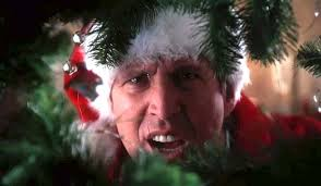 ALL RIGHTS TO NATION LAMPOON'S CHRISTMAS VACATION - CHEVY CHASE